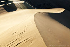 death, valley, death valley, national park, death valley national park, california, eureka,  dunes, sunray,