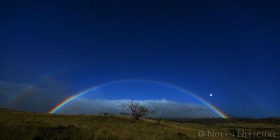 Double Moonbow