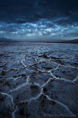 death, valley, death valley, national park, death valley national park, california, badwater, storm, basin,
