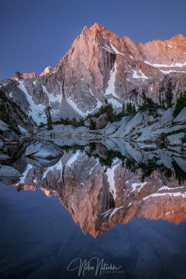 Picture Peak Reflection