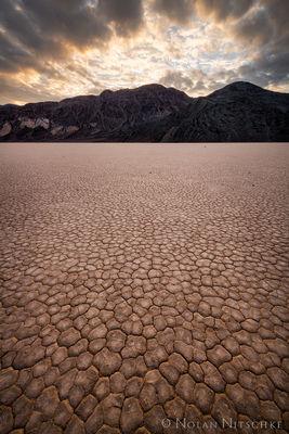 death, valley, death valley, national park, death valley national park, california, racetrack, sunrise, playa