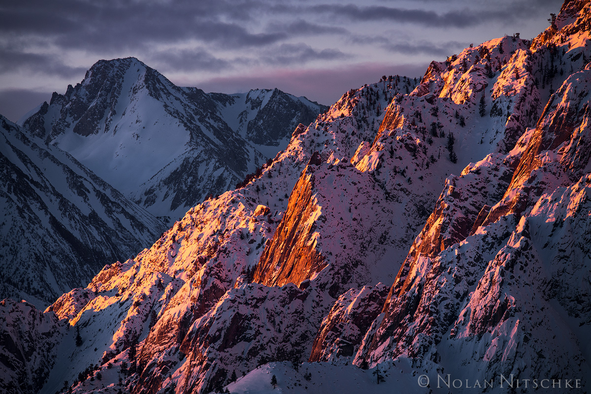 eastern sierra, sierra nevada, california, sierra,, photo