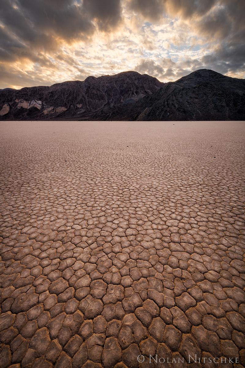 death, valley, death valley, national park, death valley national park, california, racetrack, sunrise, playa, photo